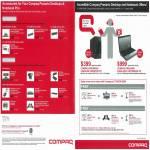 Compaq Accessories Presario Desktop Notebook (tclong)