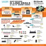 D-Link Wireless P1