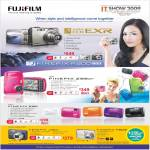 FujiFilm Camera Promo 1