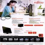 Fujitsu Esprimo (coldfreeze)
