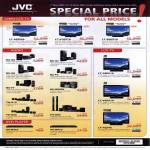 JVC LCD TV Home Theater DVD (coldfreeze)