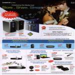 Linksys 1 (coldfreeze)