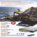 DVD Writers External (coldfreeze)