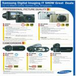 Digital Cameras Camcorders (tclong)