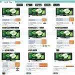 LCD TVs (tclong)