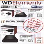 Western Digital Elements (coldfreeze)