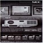 Nec Projectors (coldfreeze)