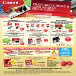 Ink Cartridges Photo Paper Value Packs