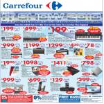 Carrefour Casio Keyboard Digital Piano Labeler Notebooks Aeer LG ASUS Toshiba Palladine LCD TV