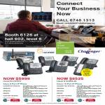 Cisco IP Phones 8 Port 16 Ports