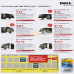 Dell Desktops Inspiron 560s 580s XPS 8100 9000