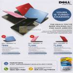 Dell Notebooks Inspiron 14