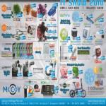 Mccoy Hexbug Micro Robots Biocera Iriver Ebook Gavio IDoc Konext IKiddo