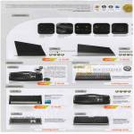 Powerlogic Keyboards Xenon Sabre Edge U700 U500 P200 U600