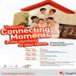Mio Home TV Broadband Home Line