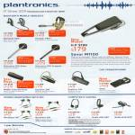 Plantronics Bluetooth Headsets Backbeat 903 Voyager Pro Savor M1100 Discovery 975 Silver Graphite M100i Explorer Audio DSP