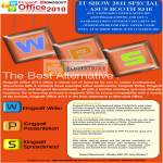 AAAs Com Kingsoft Office 2010 Suite PC