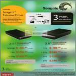 Seagate External Storage Expansion Desktop Hard Drive