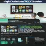 Iraku Media Player Features VOD Theatre
