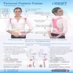 IZEST Personal Posture Vest Trainer