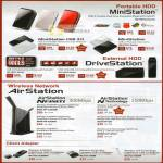 Buffalo NAS LinkStation Live Pro Duo Quad LS-CHL LS-VL LS