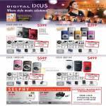 Digital Cameras IXUS 220 HS115 HS1000 HS300 HS Selphy ES40 CP800