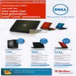 Desktop PC Inspiron 580MT Notebooks Inspiron 14 New Dell Inspiron 14R