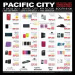 Pacific City Accessories IPhone4 IPad Case Capdase B5ive Tunewear Icover Uniea Optima Moshi Optima Power Support Screen Protector