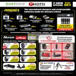 Red Dot Photo Powerex Imedion Charger Battery Nissin Digital Metz Flash Light Chromage Accessories Jusino Tripods