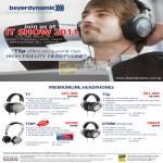 Epicenter Beyerdynamic Headphones T5p T1 T5p DT880 T50P
