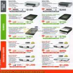 Printers Inkjet K100 K200 Scanners Perfection V33 V330 V600 V700 Projectors EB-S10 EB-W10 EB-X10 EB-1775W