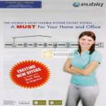 Power Outlet System Flexible Home Office