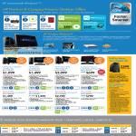 Desktop PCs Pavilion Slimline S5780d P6680d Elite HPE-478d Compaq Presario CQ3470 MediaSmart LX197 S5688d P6690d