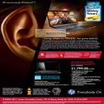 Notebooks HP Pavilion DV6-6003TX