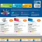 Notebooks Mini 110-3524TU 210-2014TU 210-2015TU