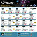 Printers Photosmart B110a B210a C310a Envy 100 Deskjet J210a J310a Officejet 6000 Pro 8000 7000 Wide J510a J3608 G510b E710a E710n A910g E910a