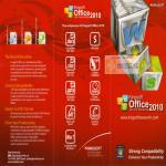 Office 2010 Features Docx Xlsx Pptx PDF