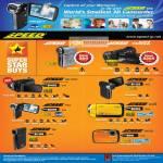 Speed 3D Camcorder V130 HD50Z HD120T D7 FX1 WD5 X2 DC5D