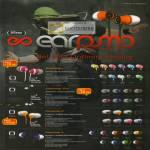 Leapfrog Sonicgear Earpump Earphones Pro 2 3