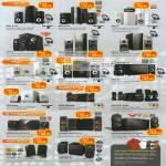 Leapfrog Sonicgear Speakers Evo 3 Pro 5 7 8 Platinum Ego 6r 8t Spectra 3nity 300 3000 Armaggeddon A3 A5 Ultra A7 Xanadu X2 X3