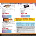 Notebooks Ideapad U260 U160 U460