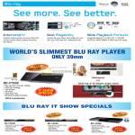 Samsung Blu Ray BD-C7500 BD-C5500 BD-C6500 BD-C5900