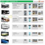 Samsung LED TV UA46C6900 UA40C6200 UA37C5000 UA32C4000 LA32C450 PS50C430 Series 6 5 4
