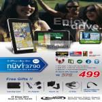 GPS Navigator Nuvi 3790