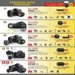 Digital Cameras DSLR D300s Body D90 Kit D90 Kit II D90 Kit I D5000 Kit D3100