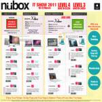 Nubox Apple IMac MacBook Air MacBook Pro Notebooks Desktop PC