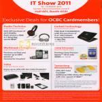 Deals Audio Technica Corbell MSI IPod Sony Ericsson Veho Tawandang Microbrewery