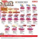 LED Printers B2200 B411D B411DN C310DN C330DN C510DN C530DN C810N C830N MB460 MB470 MC361DN MC560