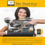 The Third Eye Remote Viewing Surveilliance System