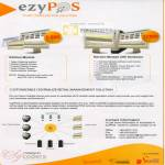 EzyPOS Kitchen Module Hardware Centralize Retail Management